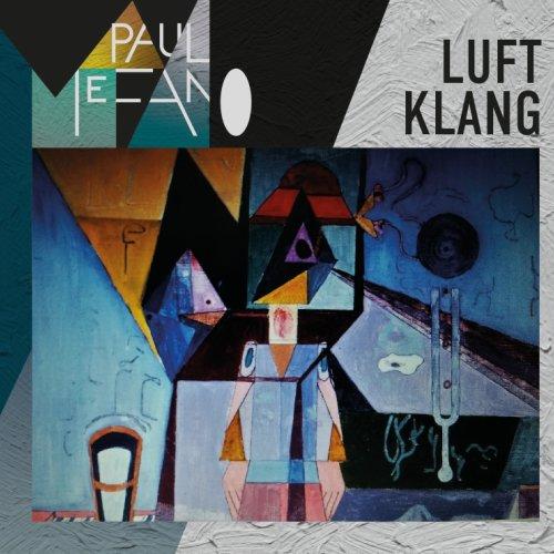 "PAUL MEFANO ""Luftklang"""