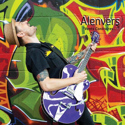 """ALENVERS """"Vents contraires"""""""