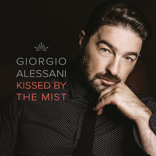 "GIORGIO ALESSANI ""Kissed by The Mist"""
