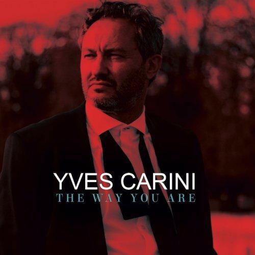 YVES CARINI, le Frenchy Crooner